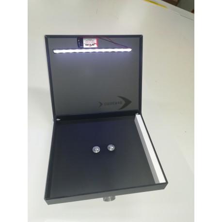 ABIS Köderbox mit LED Beleuchtung